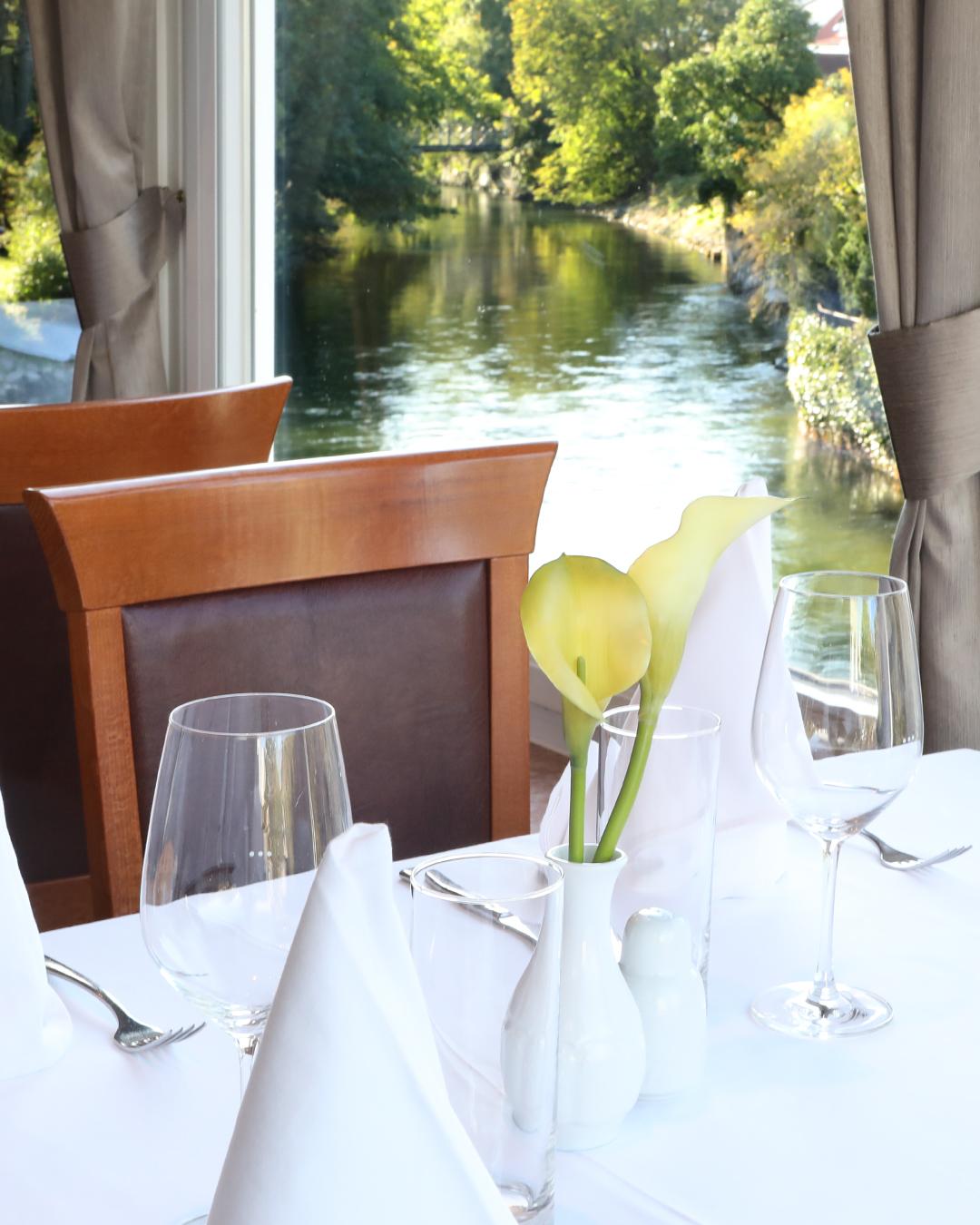 Restaurant Venezia in Fürstenfeldbruck - Restaurant Gallerie 1