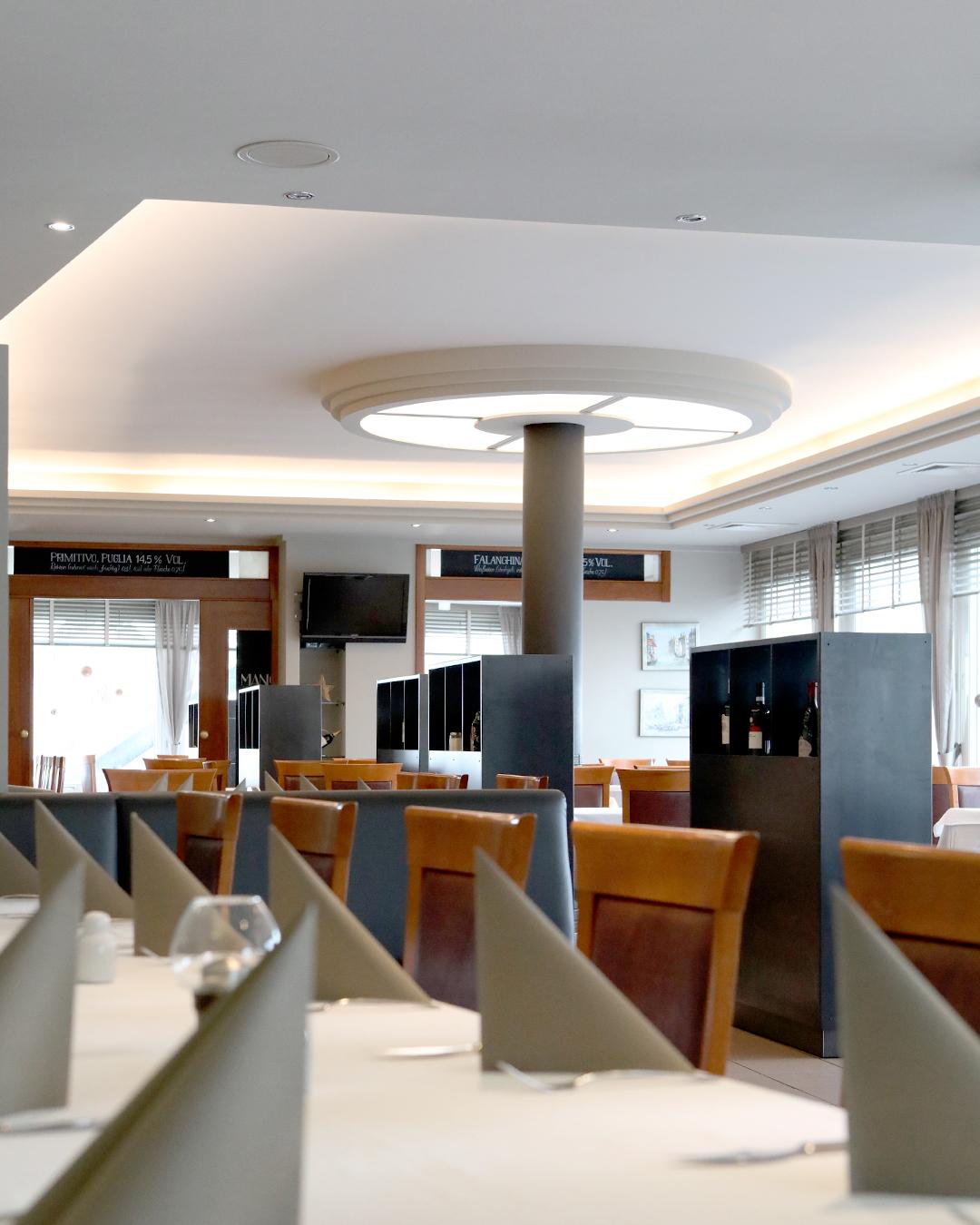 Restaurant Venezia in Fürstenfeldbruck - Restaurant Gallerie 2